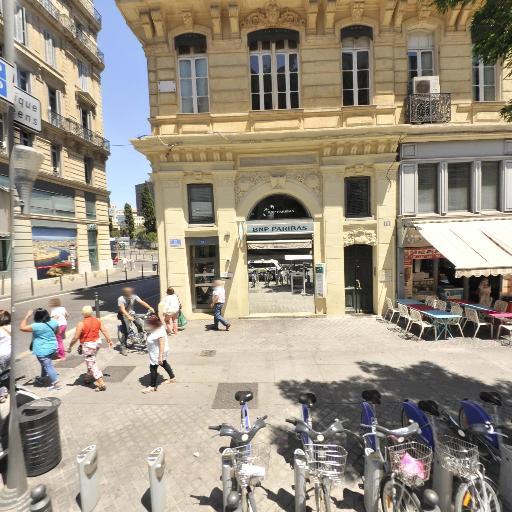 H S R Construction - Entreprise de maçonnerie - Marseille