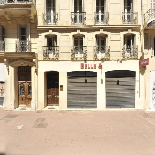 Gilles Dulac - Masseur kinésithérapeute - Marseille