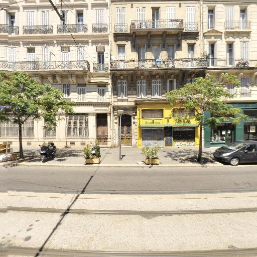 Cisse Mohamed - Infirmier - Marseille