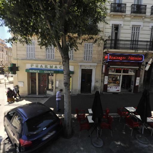 Pharmacie Siadous - Pharmacie - Marseille