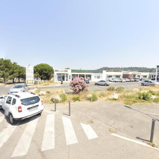 Dépistage COVID - LBM CERBALLIANCE PROVENCE ST MARCEL - Santé publique et médecine sociale - Marseille