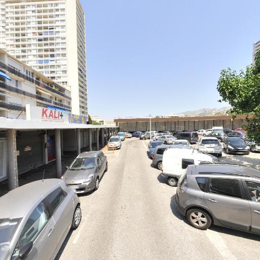 Arrondeau Bastien - Masseur kinésithérapeute - Marseille