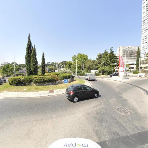 Vierin-Poggio - Architecte - Marseille