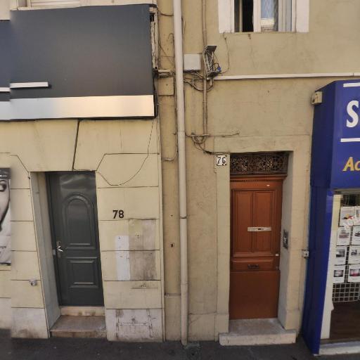 Suissa Michel - Agence immobilière - Marseille