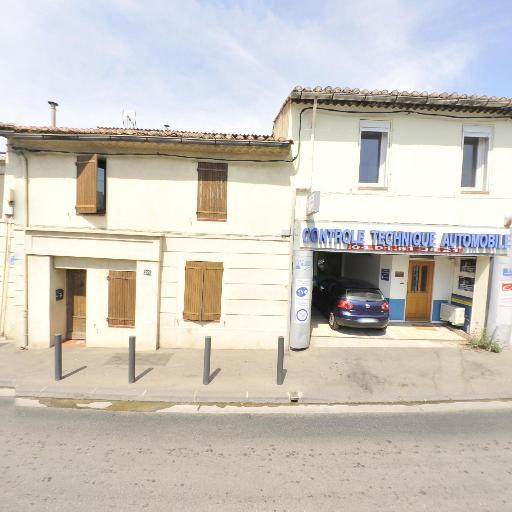 Société d'Inspection Technique des Véhicules à Moteur - Contrôle technique de véhicules - Marseille