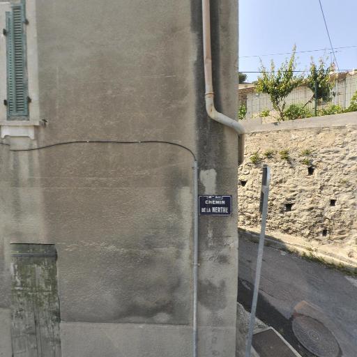 Kerestac - Chambre d'hôtes - Marseille