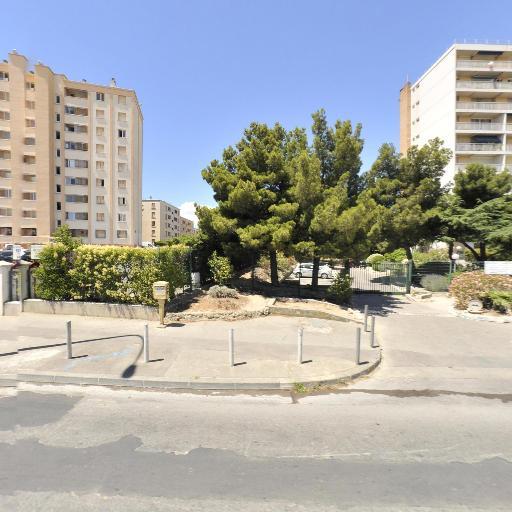 Pharm Upp - Pharmacie - Marseille