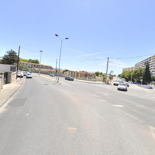 Guenancia Maryse - Pharmacie - Marseille
