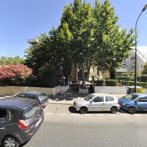 Guyonnet-benaize Cédric - Bureau d'études - Marseille