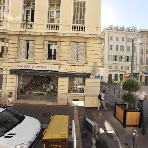 La Méridienne Assurances - Courtier en assurance - Marseille