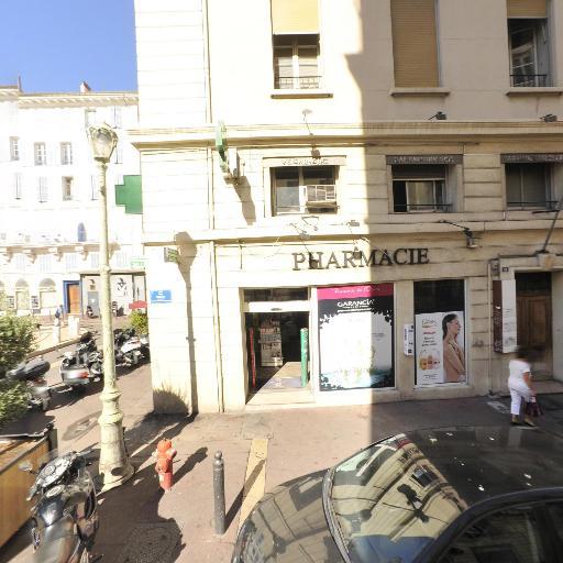 Santé et solidarité des BDR - Hôpital - Marseille