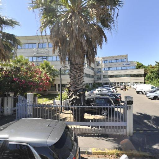 Kpmg - Expertise comptable - Marseille