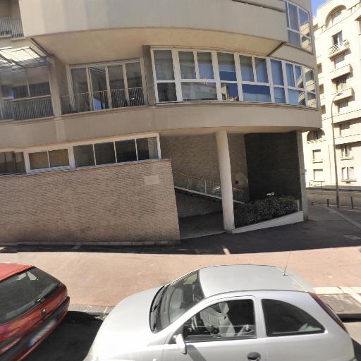Mezoufli Yassine - Entreprise de maçonnerie - Marseille