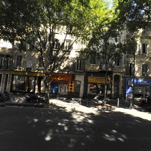 Martin-Bottin Scp Infirmiers - Infirmier - Marseille