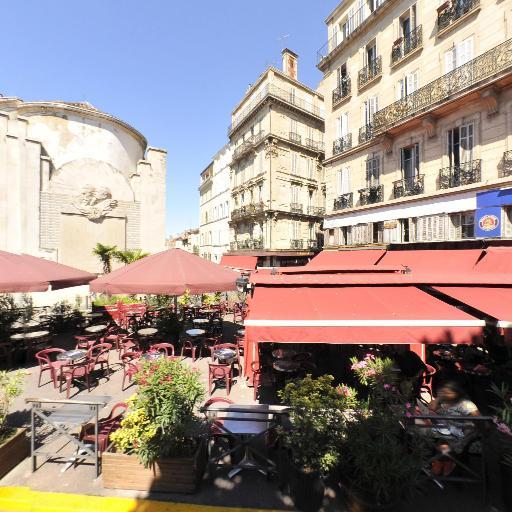 Davy Franck Christian - Masseur kinésithérapeute - Marseille