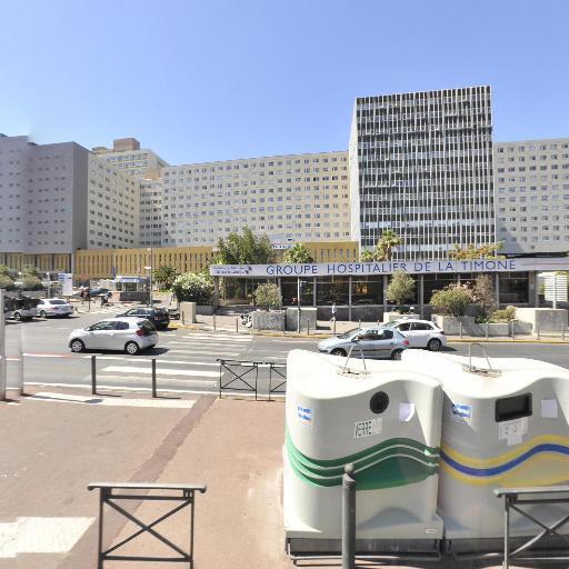 Le Frangin - Restaurant - Marseille