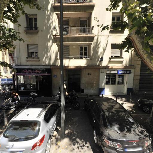 Allianz - Société d'assurance - Marseille
