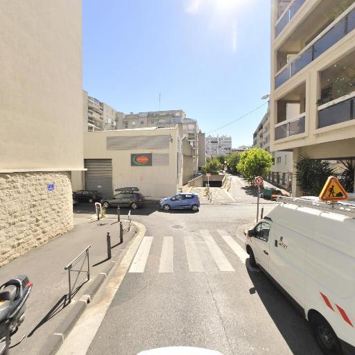 Delette Sandrine - Création de sites internet et hébergement - Marseille