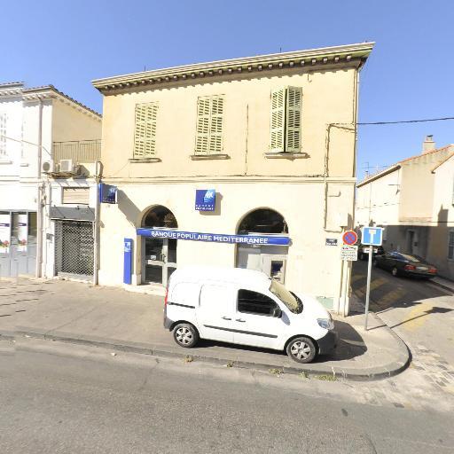 Les Ciseaux de Claudia - Coiffeur - Marseille