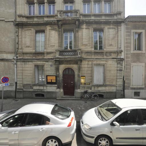 Cabinet d'Ophtalmologie du Dôme - Médecin ophtalmologue - Carcassonne