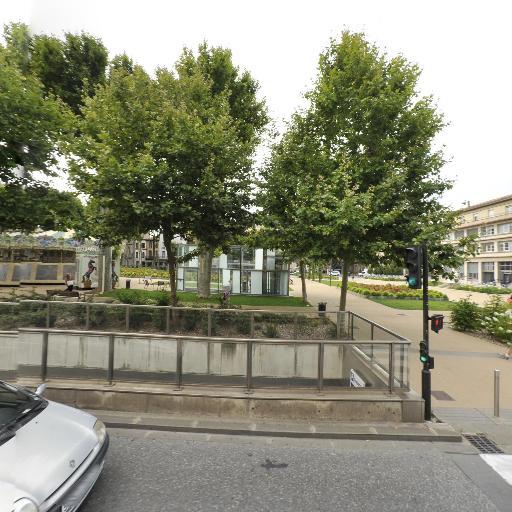 Cyclcolis - Coursiers - Carcassonne