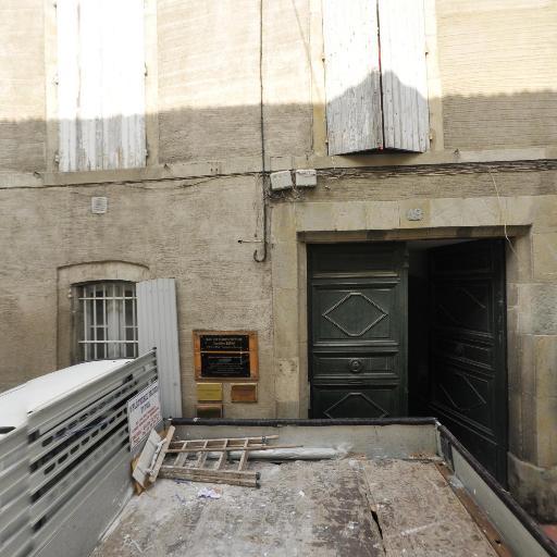 LHSS Trèbes - Centre médico-social - Carcassonne