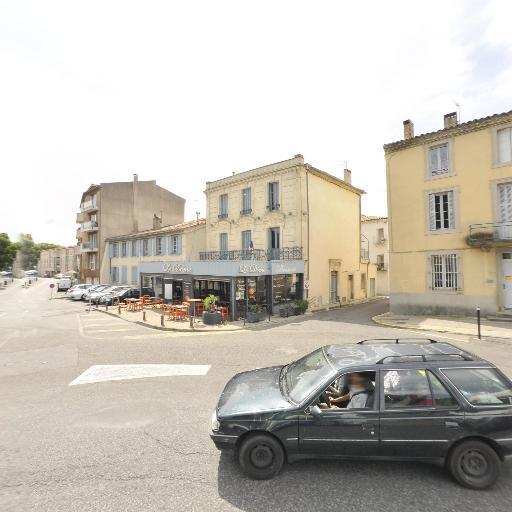 Brasserie Du Dôme - Café bar - Carcassonne