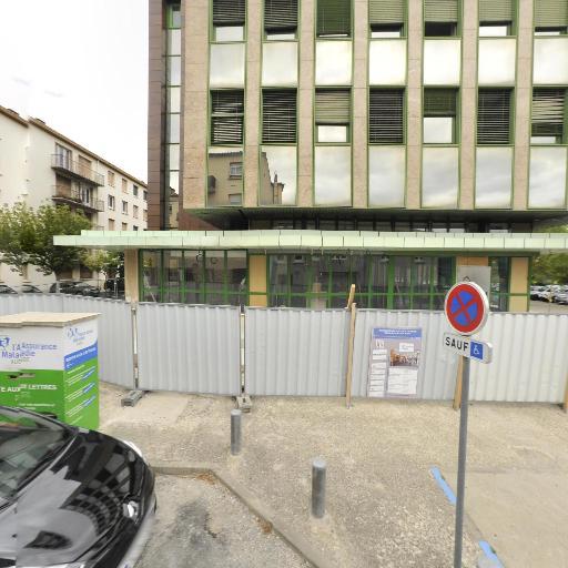 Caisse Primaire D'assurance Maladie CPAM - Association culturelle - Carcassonne