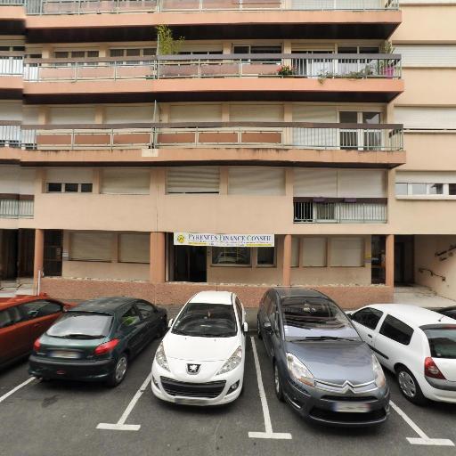 Pyrenees Finanace Conseil - Courtier en assurance - Tarbes