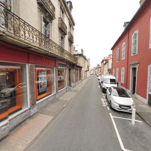 Boutique Orange - Tarbes - Vente de téléphonie - Tarbes