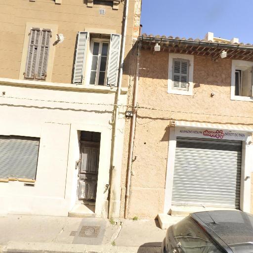Le Salon De Laety - Coiffeur - Marseille