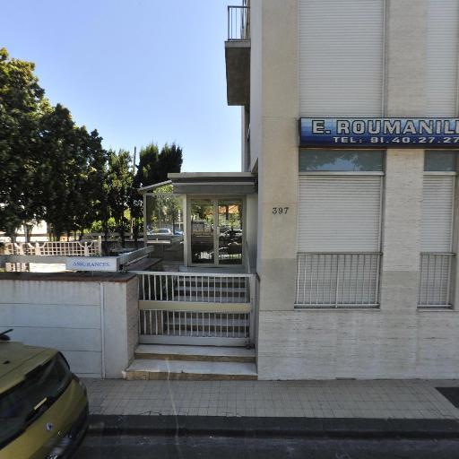 Axa - Société d'assurance - Marseille