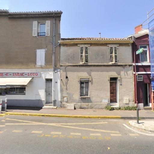 La Civette Ste Anne - Café bar - Marseille