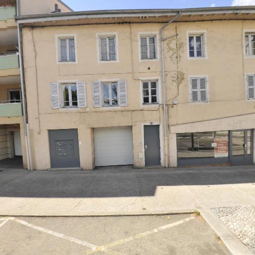 VousFinancer.com - Banque - Bourg-en-Bresse