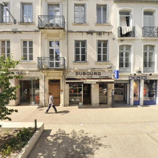 Dubourg Sas - Chaussures - Bourg-en-Bresse