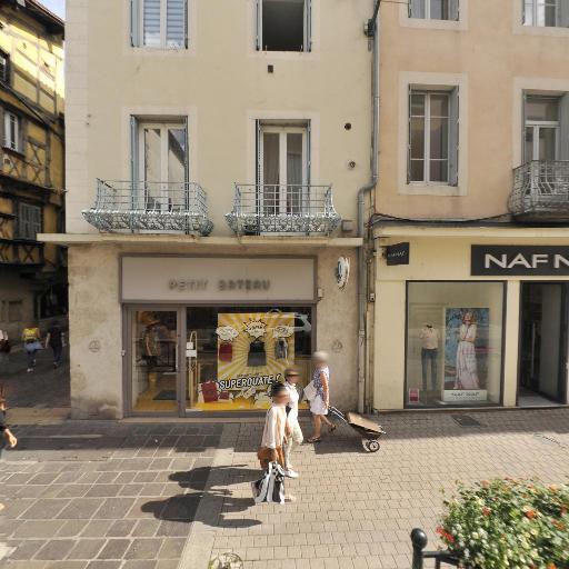 Naf Naf - Vêtements femme - Bourg-en-Bresse