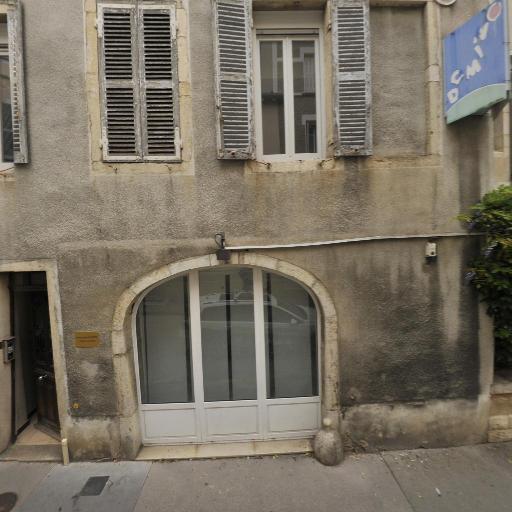 Mascrier Agathe - Avocat - Bourg-en-Bresse