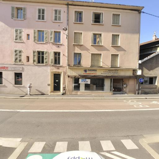Domino Assist'M - Agence d'intérim - Bourg-en-Bresse