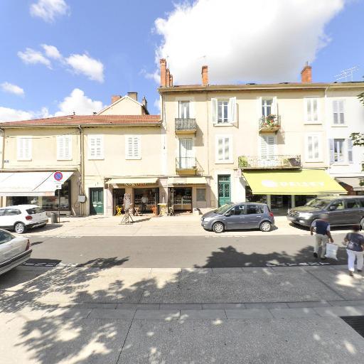 La Mie Câline - Terminaux de cuisson pour pains et pâtisseries - Bourg-en-Bresse
