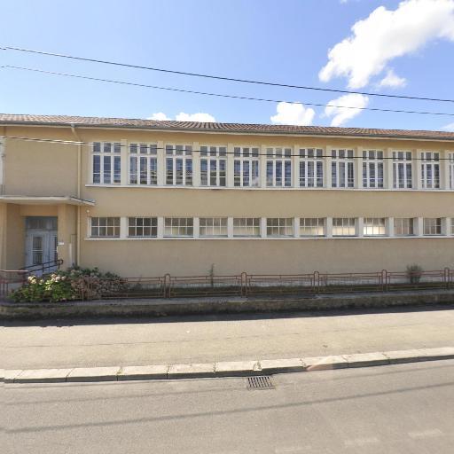Ecole primaire Charles Jarrin - École primaire publique - Bourg-en-Bresse