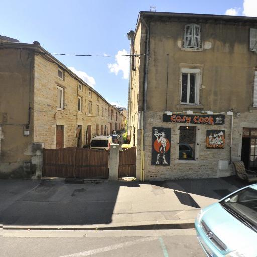 Classe 1999 - Entrepreneur et producteur de spectacles - Bourg-en-Bresse