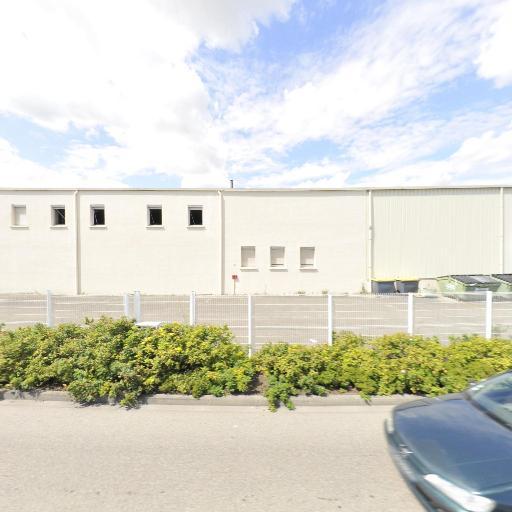 Etablissements Troccon - Matériel industriel - Bourg-en-Bresse