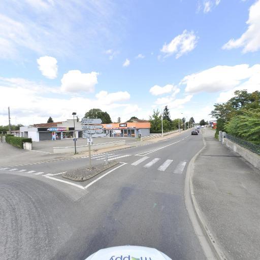 Carrefour Market - Station-service - Bourg-en-Bresse