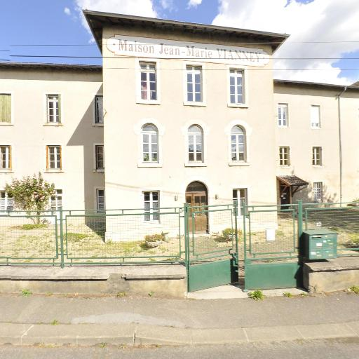 Maison Jean Marie Vianney - Association culturelle - Bourg-en-Bresse