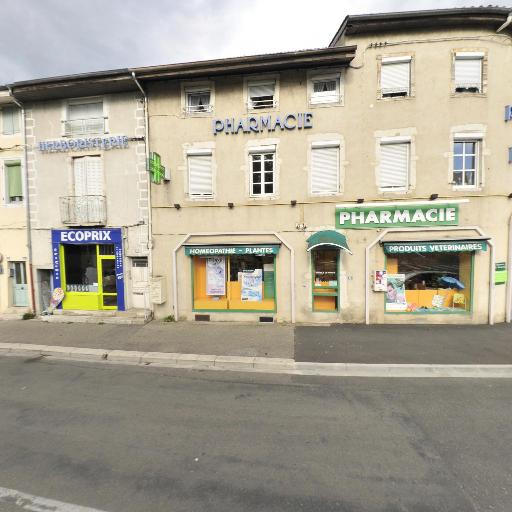 Balbali Souhail - Alimentation générale - Bourg-en-Bresse