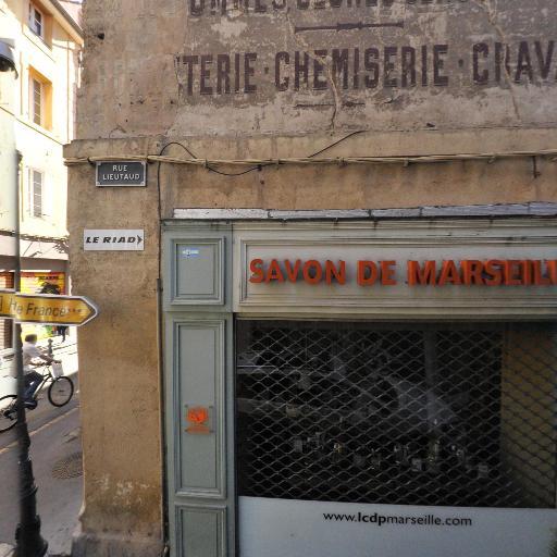 La Compagnie De Provence - Fabrication de parfums et cosmétiques - Aix-en-Provence