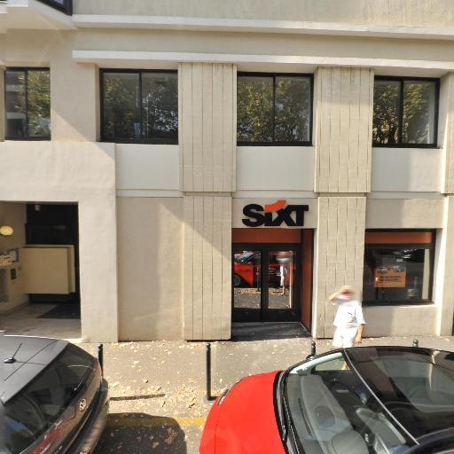 GMF Assurances - Mutuelle d'assurance - Aix-en-Provence