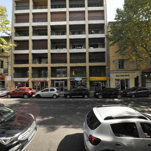 Adréa Mutuelle - Mutuelle - Aix-en-Provence