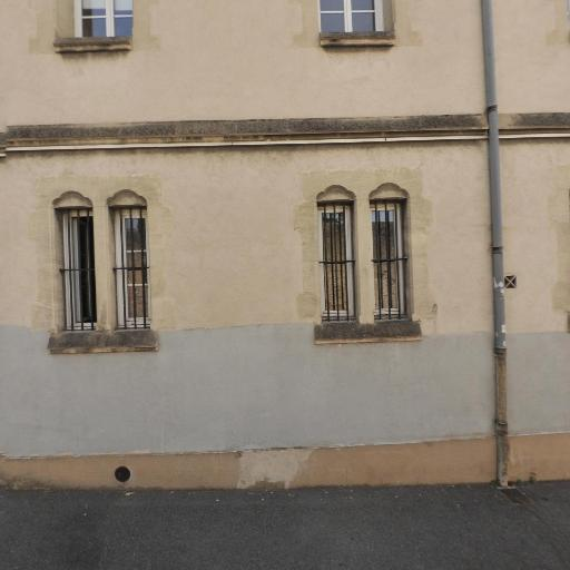 Scanner Arqad - Centre de radiologie et d'imagerie médicale - Aix-en-Provence