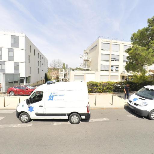 Clinique Parc Rambot - Clinique - Aix-en-Provence
